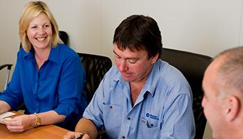 General management careers at Boart Longyear