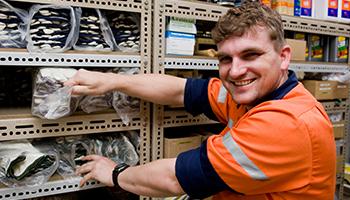 Manufacturing careers at Boart Longyear