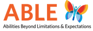 ABLE - Abilities Beyond Limitations & Expecations