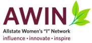 "Allstate Women's ""I"" Network A W I N"