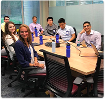 Instagram - A  big welcome to our summer interns