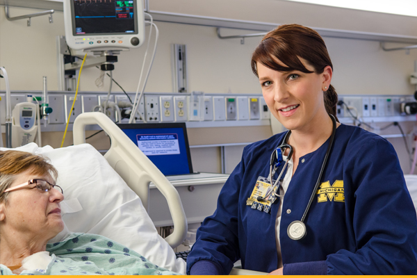 Medical Surgical Nurse