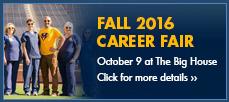 UMHS Career Fair 2016