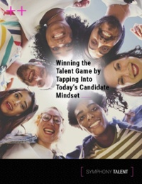 Winning the talent game by tapping into todays