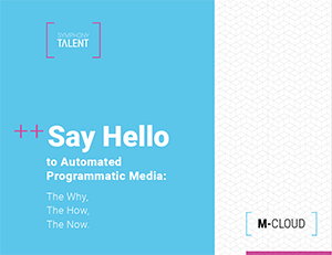 What Is Automated Programmatic Media
