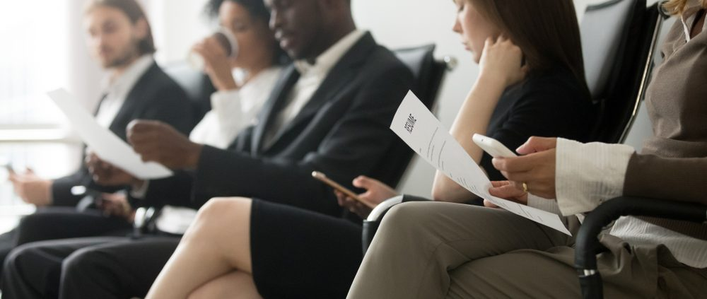 The Candidate Experience - Redefined