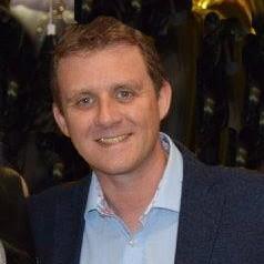 Gareth McCullough