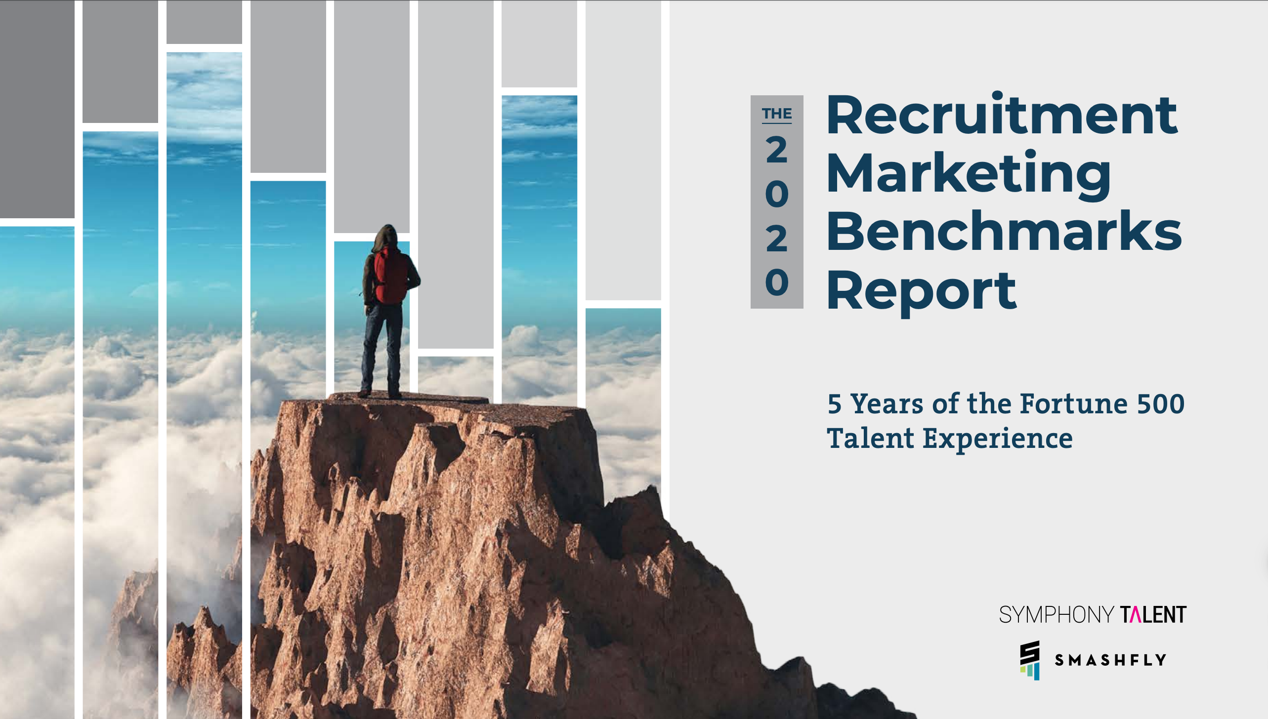 2020 Recruitment Marketing Benchmarks Report