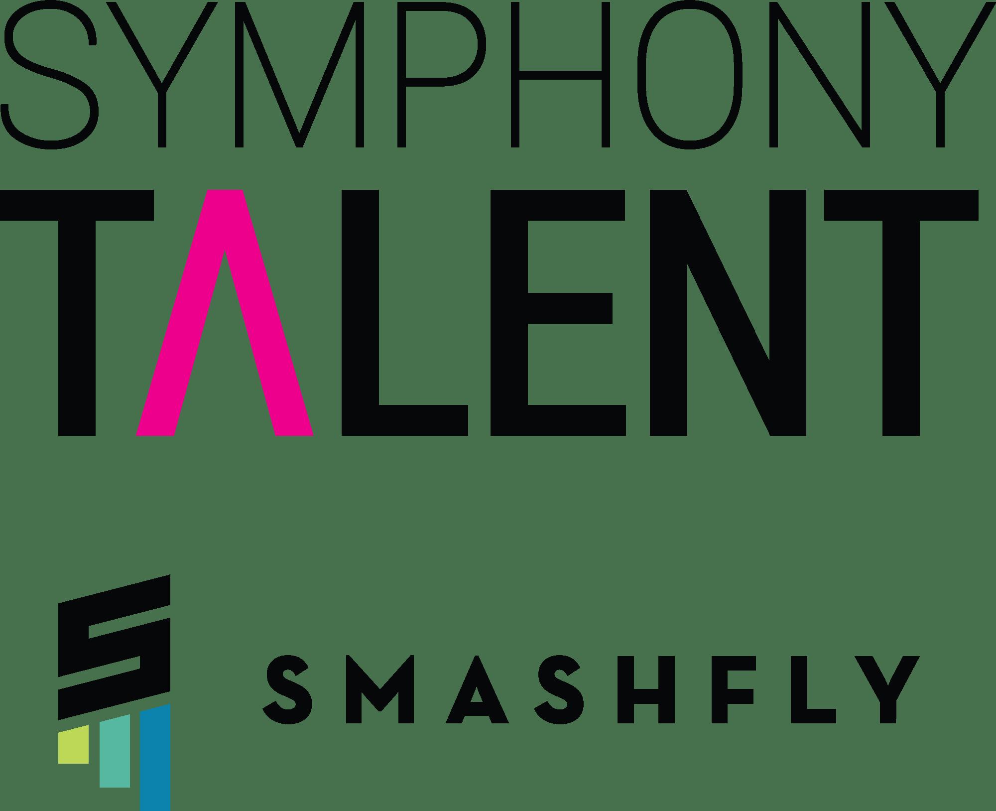 SymphonyTalent + SmashFly