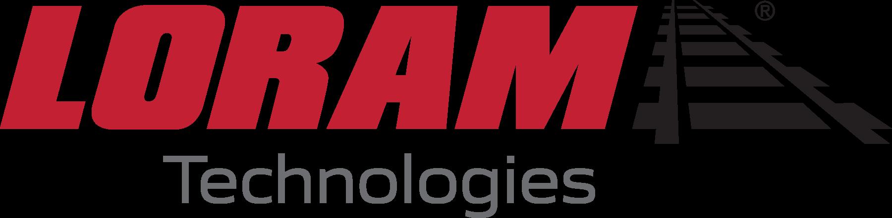 Loram Technologies, Inc. logo