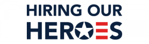 Hiring Our Heroes Logo