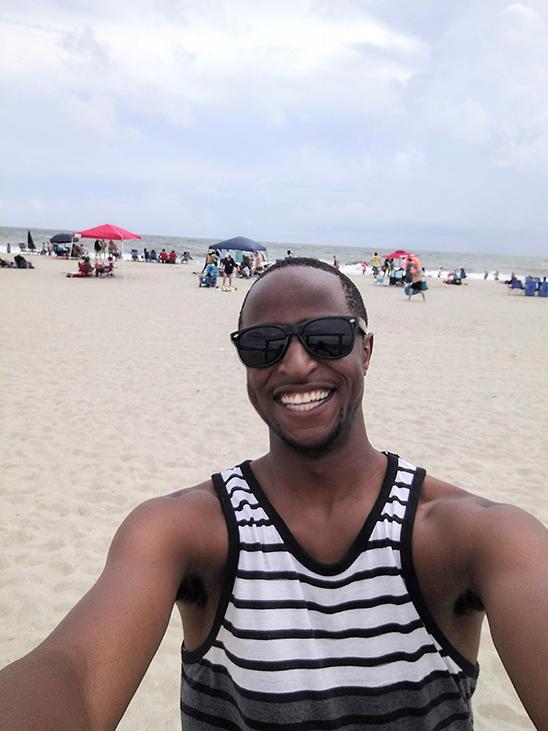Kevin Ngunjiri