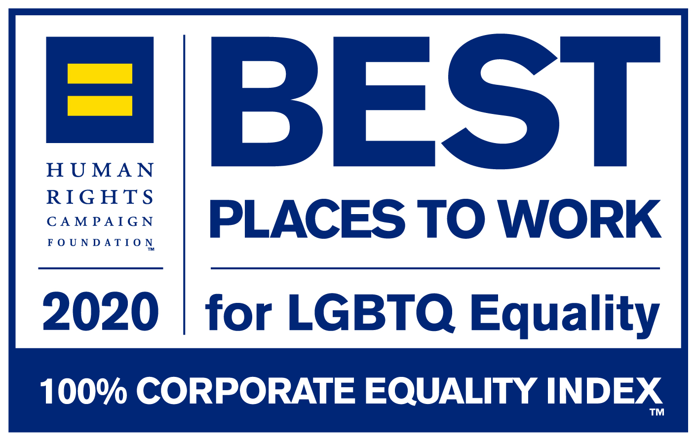 Best companies for LGBTQ