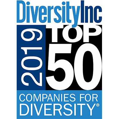 Top Companies for Diversity