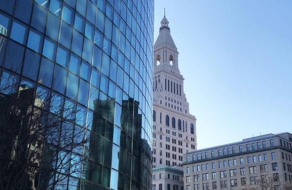 Hartford ranks in Top 10 best cities for recent grads