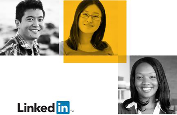 LinkedIn profile tips for college students