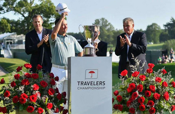 Travelers Championship generates more than $2.1 million towards its charities