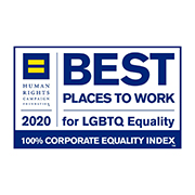 CEI 2020 Best Places To Work