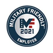 Military Friendly 2021