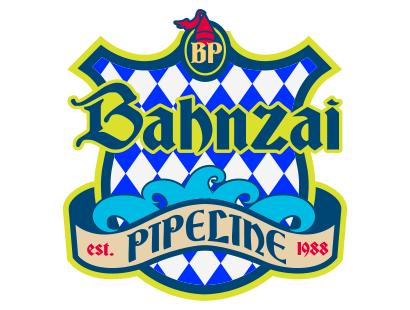 Bahnzai Pipeline logo
