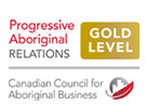 Progressing Aboriginal Relations - Gold Level - Canadian Council for Aboriginal Business