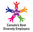 Canada's Best Diversity Employers 2014
