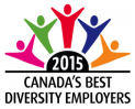 2015 Canada's Best Diversity Employers