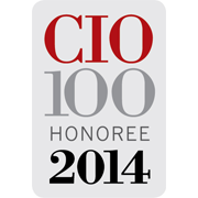 cio-100-honoree-2014