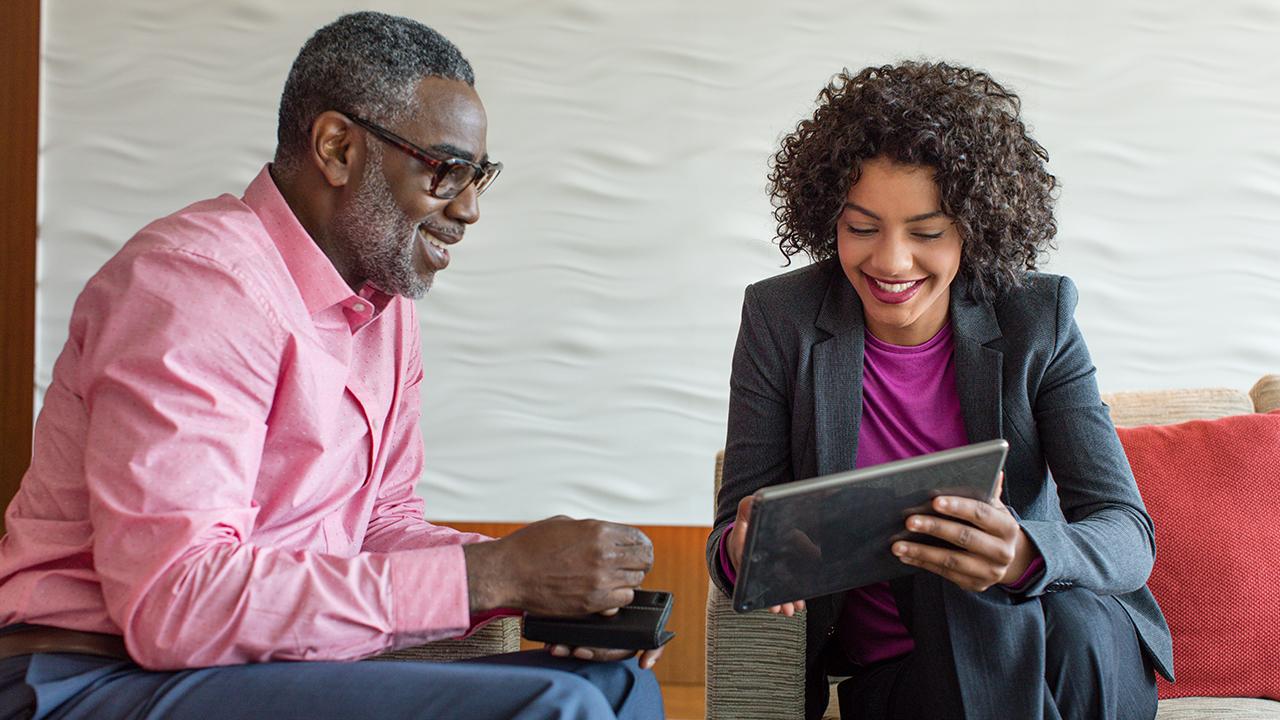 MBA - Vanguard Career Site