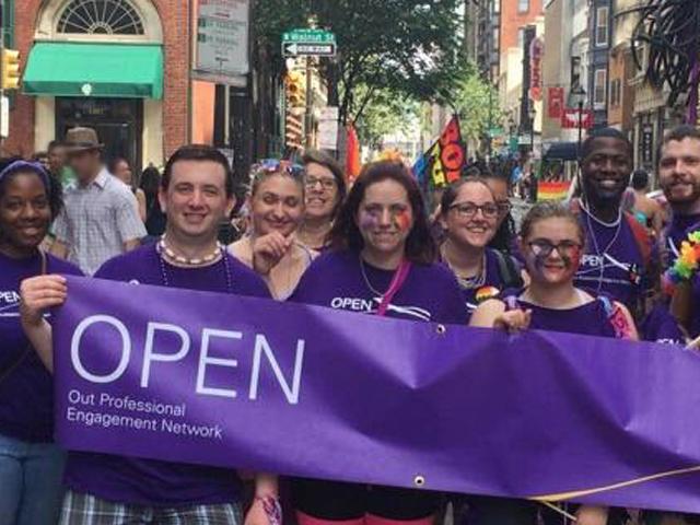 Pride - OPEN