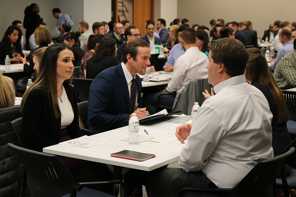 Vanguard fund financial services careers