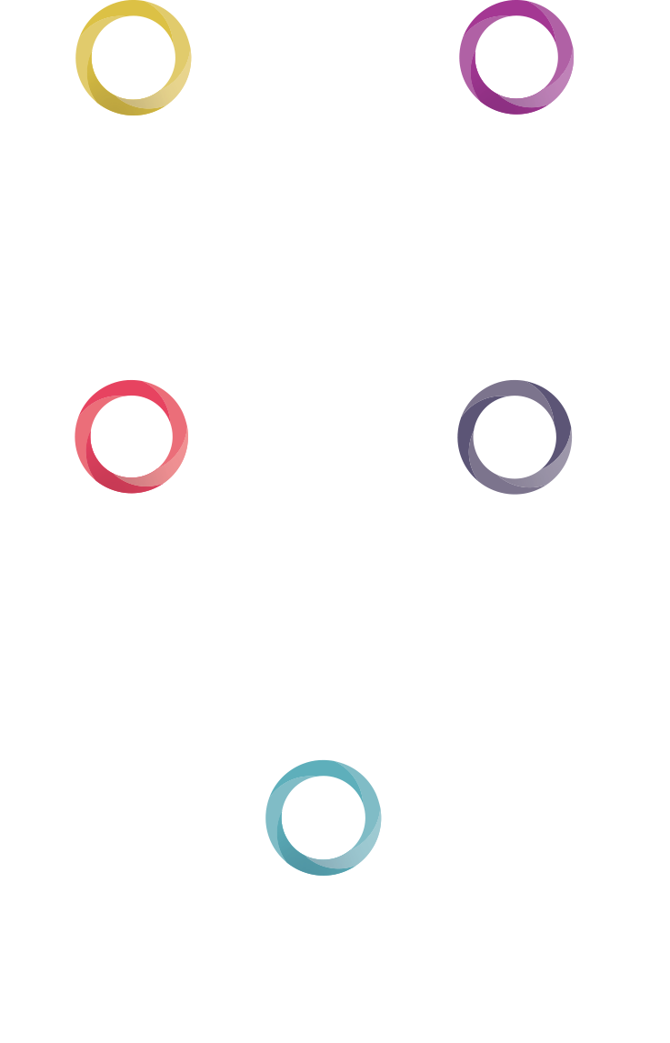 Principles (Our How), Drive Progress, Act With Empathy, Be Brave, Embrace the Future, Do What's Right