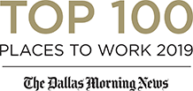 Among the Region Best Places to Work