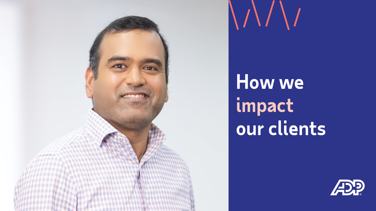 Video: How we impact our clients