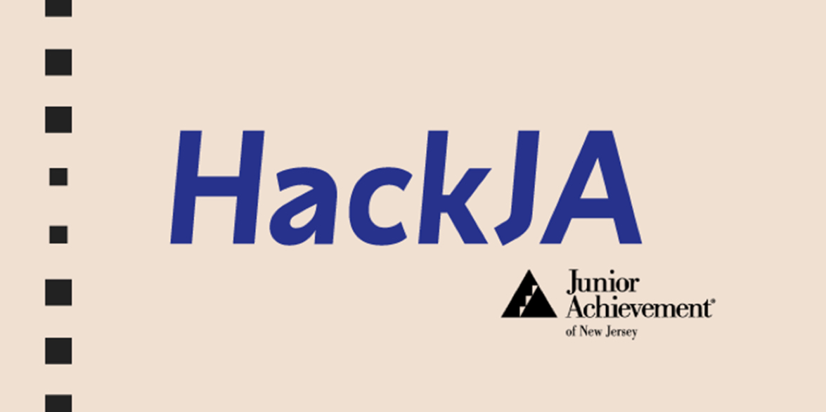 HackJA: Junior Achievement of New Jersey