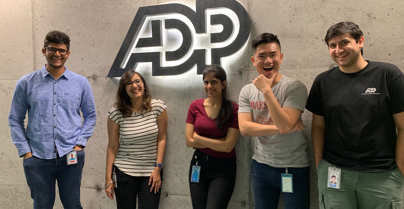 Video: ADP Innovation Center - Pasadena, CA