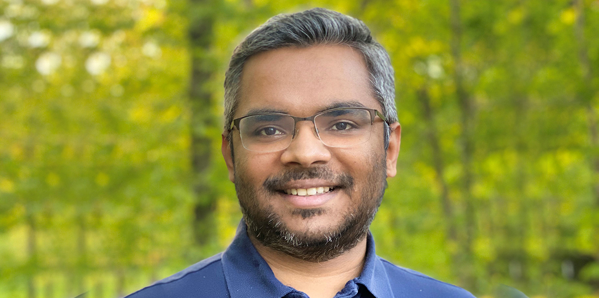 Anshuman Gaur