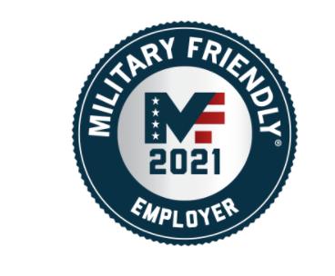Military Friendly 2021