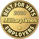 2020 Military Times