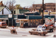 Original Chili's restaurant from the 1970s