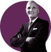 Restaurant Executive Norman Brinker