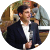 Actor Steve Carrell as Michael Scott from the television series, 'The Office'