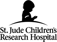 St.Jude Childern's Reasearch Hospital Logo