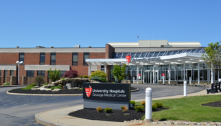 Geauga Medical Center