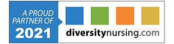 DiversityNursing.com 2021 Member Badge