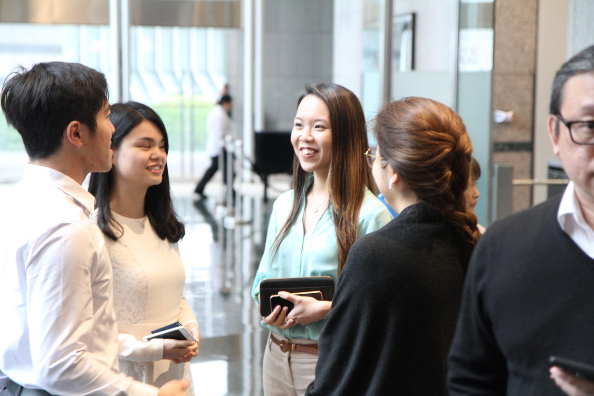 Student Placement Program – Shanghai