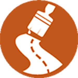 paint path icon