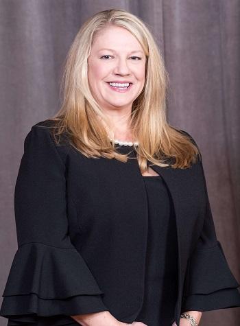 Suzanne McDonald