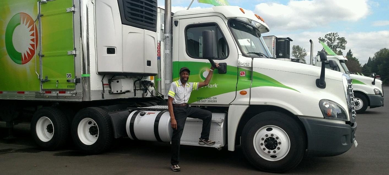 Driver Joe C.
