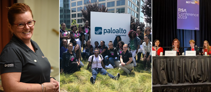 Palo Alto Employees